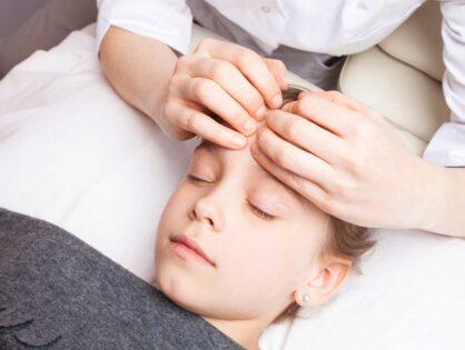 Servizio di osteopatia