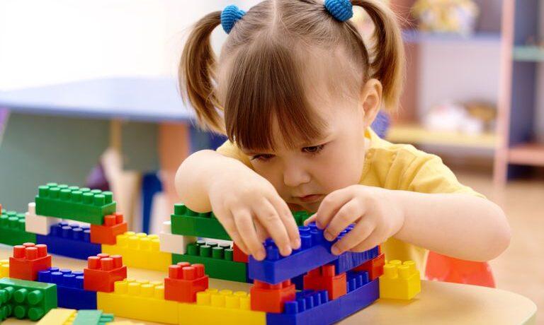 Terapia a base di LEGO®