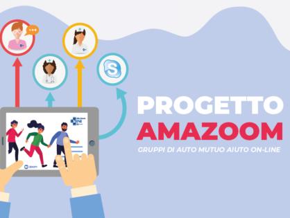 AmaZoom - per aiutare le famiglie a vivere la disabilità